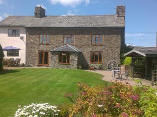 7 bedroom House with Internet Access in Clun - Clun vacation rentals