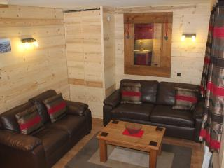 Valmorel Ski Apartment - true ski in - ski out - Valmorel vacation rentals