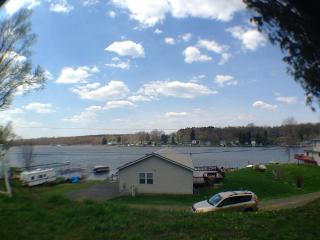 Sunset Cottage on Port Bay NYCome Play! - Sodus vacation rentals