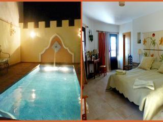 Casa Convento - Luxury in lovely  village location - Canillas de Aceituno vacation rentals