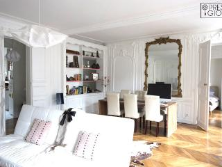 FDC - Paris vacation rentals