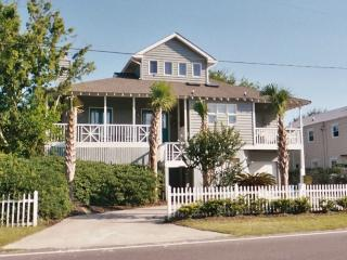 Crow's Nest Cottage - Private Swimming Pool - Charleston vacation rentals