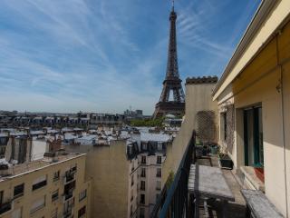Université - Paris vacation rentals