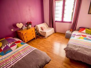 Chambre twin en B&B à 20 min de Nantes - Nantes vacation rentals