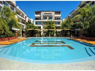 JAGUARAS DELUXE 3 BEDROOM - Playa del Carmen vacation rentals