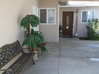 Lovely New Comfy 3 bedroom Home - San Fernando vacation rentals