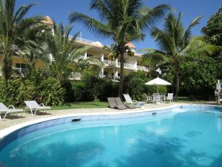 Apartment 2 BR with private access to the beach - Cabarete vacation rentals