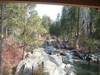 Strawberry,Pinecrest,Dodge Ridge Riverfront Estate - Strawberry vacation rentals