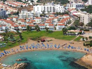 Athena Beach Villa 12, best location - Protaras vacation rentals