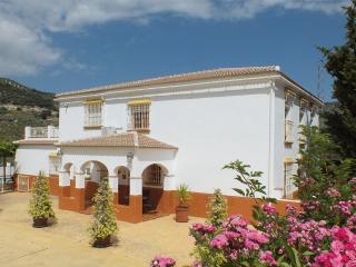 Group Family Holiday Villa In Andalucia Spain - Iznajar vacation rentals
