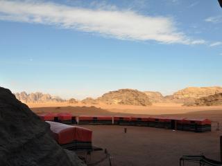 Bright 8 bedroom Tented camp in Wadi Rum - Wadi Rum vacation rentals