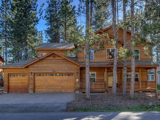 Spacious Luxury Home Near Heavenly, 5 BR, 4 Bath - South Lake Tahoe vacation rentals