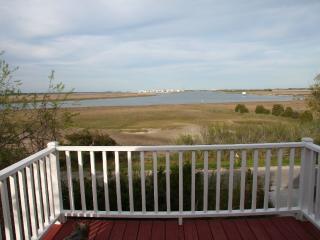 Fabulous Views, Quiet Neighborhood, Large Yard! - Charleston vacation rentals