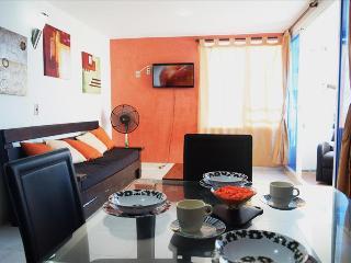 Apto Hermosa vista con Balcón 912 - Cartagena vacation rentals