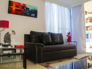 Apartamento Moderno con Vista al Mar 322A - Cartagena vacation rentals