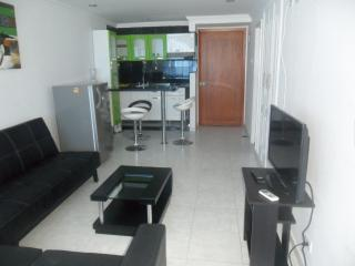 Estudio con Vista al Mar 1703 - Cartagena vacation rentals
