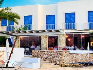 Apartments for Vacation Rental Faviganana - 526 - Favignana vacation rentals