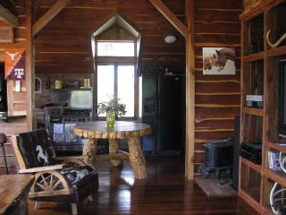 Nice 7 bedroom Lodge in New Braunfels - New Braunfels vacation rentals