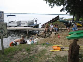 Nice Cottage with Internet Access and Wireless Internet - Battle Lake vacation rentals