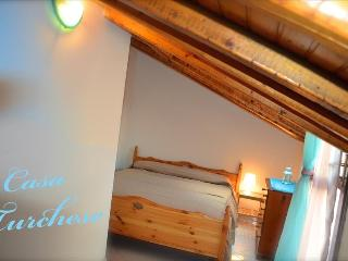 Turchese house - Apartment near the beach whit beautiful view of Etna - Mascali vacation rentals