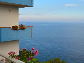 1 bedroom House with Balcony in Sant' Alessio Siculo - Sant' Alessio Siculo vacation rentals