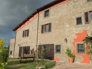 Antico Maniero - Montefiascone vacation rentals