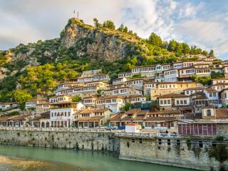 Hostel Mangalem, Berat, Albania - Berat vacation rentals