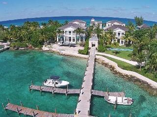 Beach Front, Ocean Front Luxury Vacation Rental - Nassau vacation rentals