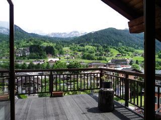 bella mansarda con grande terrazza - Fiera di Primiero vacation rentals