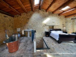 Mulino San Giorgio - St George's Mill - San Martino Sulla Marrucina vacation rentals