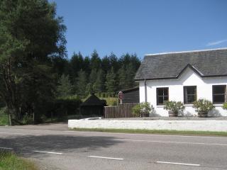 But'N'Ben Holiday Cottage & BBQ Hut - Spean Bridge vacation rentals