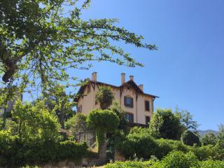 Gite du chalet Pietri - Chambre familiale N°1 - - Olivese vacation rentals