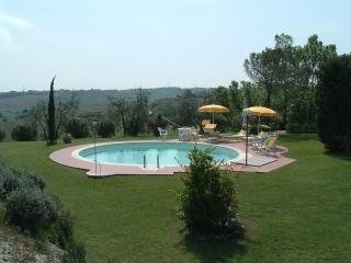 Podere Casanuova (Catignano-Gambassi Terme) - Gambassi Terme vacation rentals