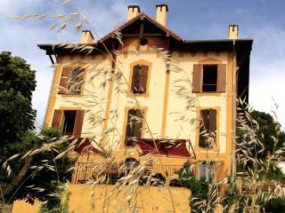 Gite du chalet Pietri - Chambre familiale N°2 - - Olivese vacation rentals