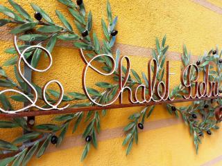 Gite du chalet Pietri - Chambre familiale N°3 - - Olivese vacation rentals