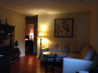 Cozy 2 bedroom Vacation Rental in Bloomington - Bloomington vacation rentals