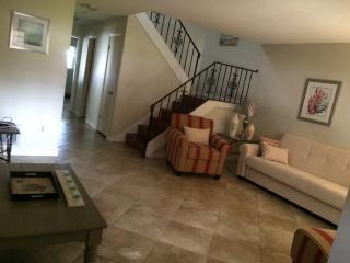 Beautiful home , ocean,, Bicentennial Beach 1 block  walk - Indian Harbour Beach vacation rentals