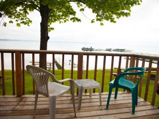 Nice Cottage with Internet Access and A/C - Battle Lake vacation rentals