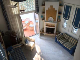 Modern Home Among Sea and Mountains - Paralia Panteleimonos vacation rentals