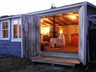 East Coast Newfoundland Barn on the Sea - Tors Cove vacation rentals