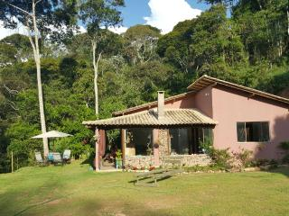 Sítio Villa Toscana - Pedra Azul - Domingos Martins vacation rentals