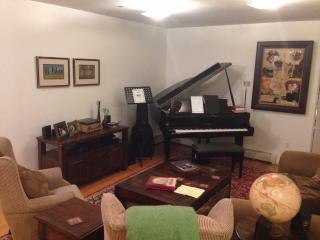 Maison le Grange, Room 2 - New York City vacation rentals