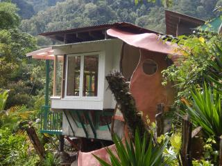 TheBirdhouse at CANAAN for Chirripo - San Gerardo vacation rentals