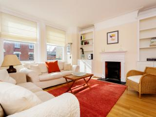 3 bed, 1 bath flat on Rostrevor Road, Fulham - London vacation rentals
