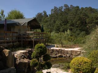 Quinta Japonesa - Casa de Cha, Glamping 2-4p - Caldas da Rainha vacation rentals