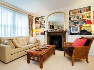 2 bed 2 bath flat by Chelsea Harbour, Lots Road - London vacation rentals