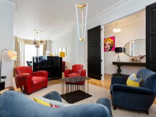 Veeve - Kingly Kensington - London vacation rentals