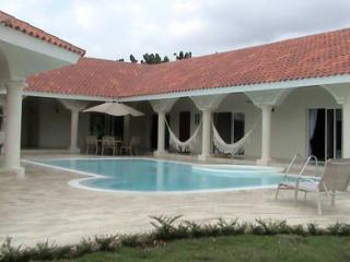 Beautifull Villa near the Beach in Casa de Campo - La Romana vacation rentals