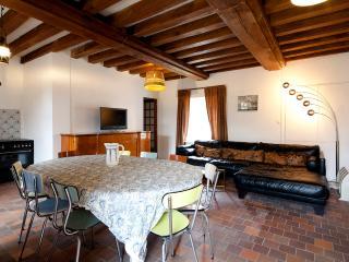 Chateau de Troussay - Gite dans dependances XVIIe - Cheverny vacation rentals