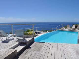 Infiniti Blue - Hibiscus - Bouillante vacation rentals